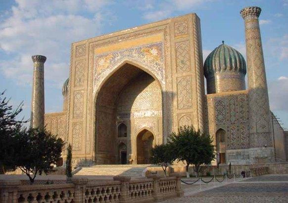 samarcande-ouzbekistan